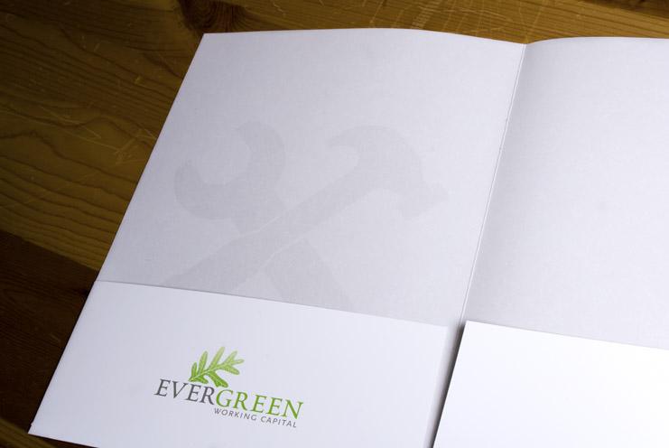 Evergreen Folder