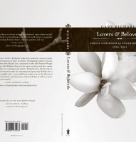 """Lovers & Beloveds"" Book Cover"