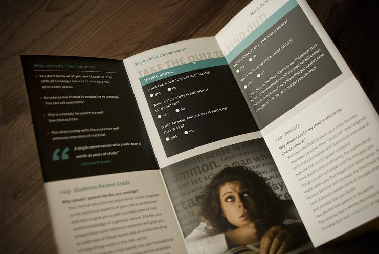 Re-LACS Brochure