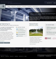 Design Engineering Website